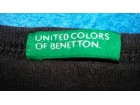 UNITED COLORS OF BENETON/COKOLAD BRAON MAJICA