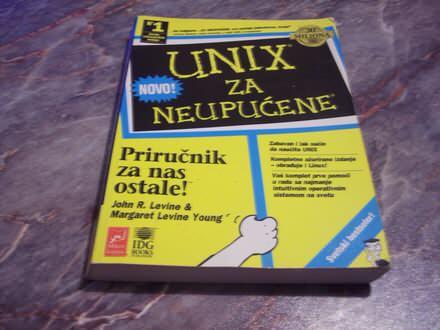 UNIX za neupućene