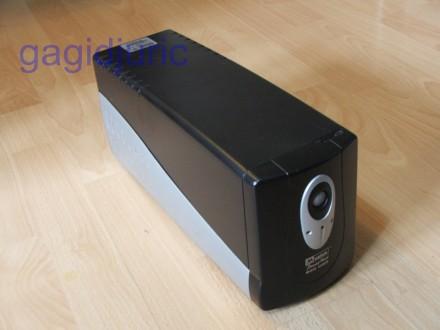 UPS Mustek PowerMust 800 USB Br2