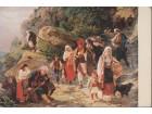 UROŠ PREDIĆ (1857-1953) / Hercegovački begunci
