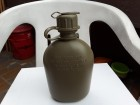 US Military Handcrest 1 Quart Canteen with NBC Cap