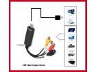 USB 2.0 Video Audio Capture VHS na PC WIN8 - EasyCap