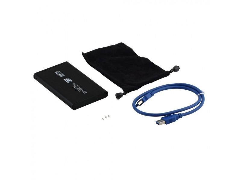 USB 3.0 2.5 inch SATA fioka rack kutija eksterni hdd