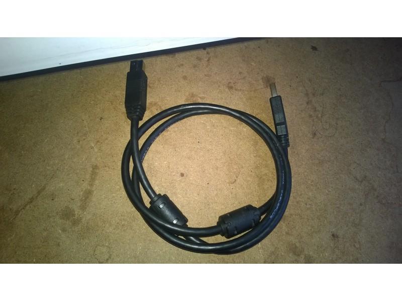 USB 3.0 A-B