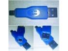 USB 3.0 Type A-Male to Mini-B 10pin Male Adapt