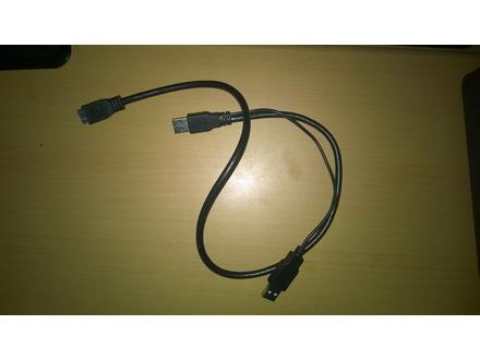 USB 3.0 kabl
