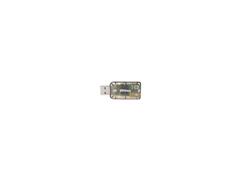 USB 3D zvucna kartica