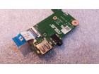 USB - AUDIO KONEKTOR  ZA ASUS X553 X553M X553MA