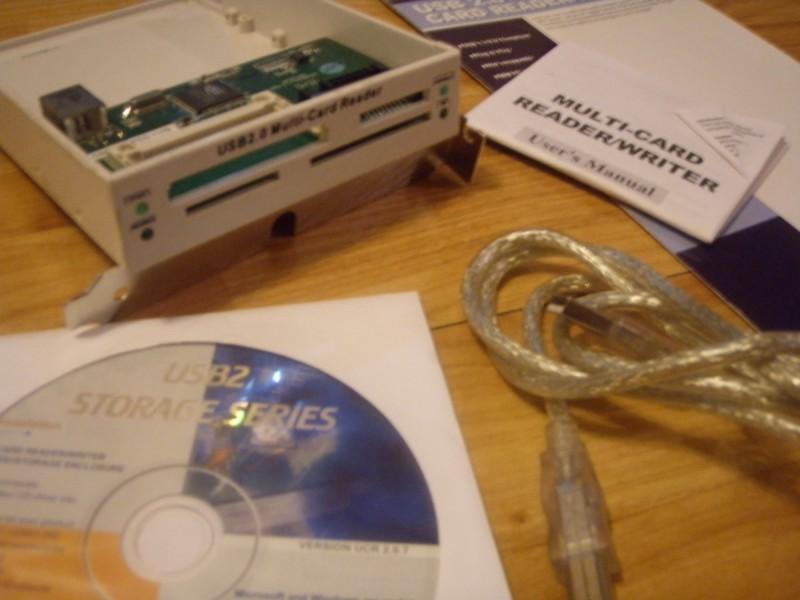 USB Čitač kartica