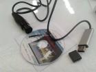 USB DMX512 + disk