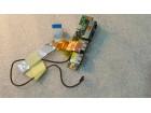 USB KONEKOTR ZA MSI VR602 MS 163N