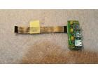 USB KONEKTOR ZA Fujitsu Esprimo Mobile V5515