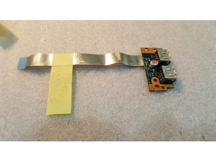 USB KONEKTOR   ZA TOSHIBA SATELLITE L500D L500