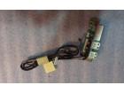 USB KONEKTOR ZA ZA MSI MS-163C  VR601
