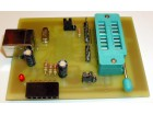 USB SPI fleš programer