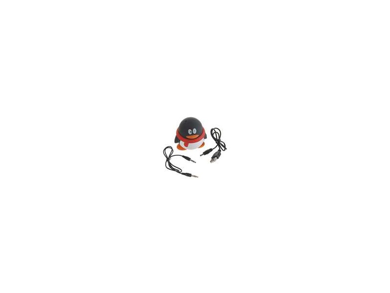 USB Speaker Pingvin za decu