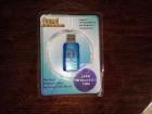 USB adapter / zvučna karta / za slušalice sa mikrofonom
