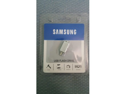 USB i Micro USB SAMSUNG Flash Memorija 32GB