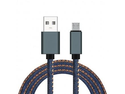 USB kabal 1m
