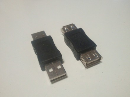 USB na USB adapter