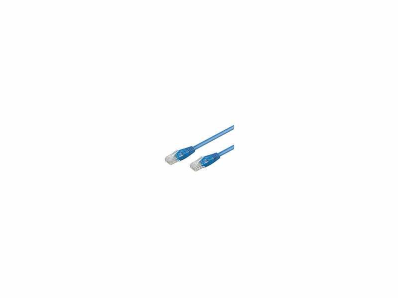UTP patch kabel 5 m UTP-0008-5BU