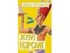 UŽASI ISTORIJE - JEZIVI EGIPĆANI - Teri Deri