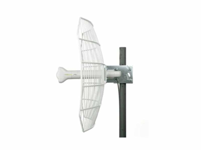 Ubiquiti Wireless AP 5.8 GHz Airgrid M5 AG-5G27 + 27dbi Antena, hp