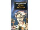 Učitelj mačevanja - Arturo Peres Reverte +