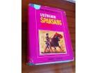 Udžbenik Španskog jezika Obod - Cetinje