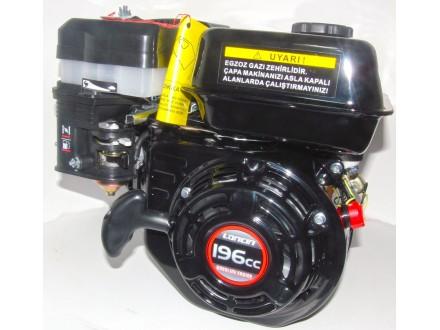 Ugradni motor LONCIN G200FA 6,5KS za MIO STANDARD F600