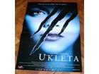 Ukleta, Ves Krejven, 2005. - filmski plakat
