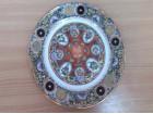 Ukrasni, izuzetno dekorativan Tanjir
