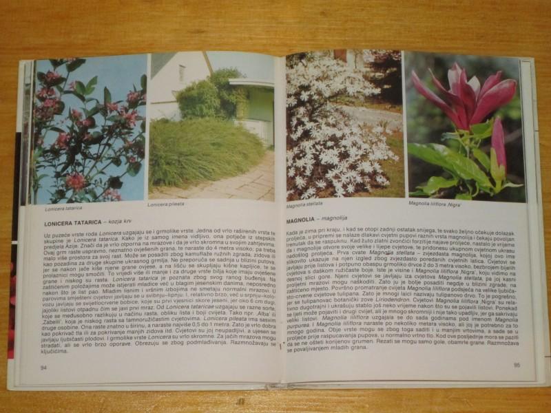 Ukrasno bilje - Jaap Hage