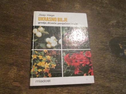 Ukrasno bilje-grmlje, drveće, penjačice,ruze-Jaap Hage