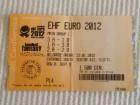 Ulaznica Evropsko prvenstvo u rukometu 2012