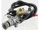 Uljna pumpa sa cevcicom za Yamaha , MBK , Malaguti 2T ,