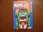 Ultimate  Marvel Team-up - Spajdermen i Hulk
