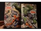 Ultimate Marvel Team-up Spider-man&Hulk