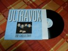 Ultravox - The Collection LP UK 1984 Chrysalis Records