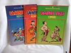 Umpah pah 1, 2 i 3 Gošini Uderzo edicija klasici stripa
