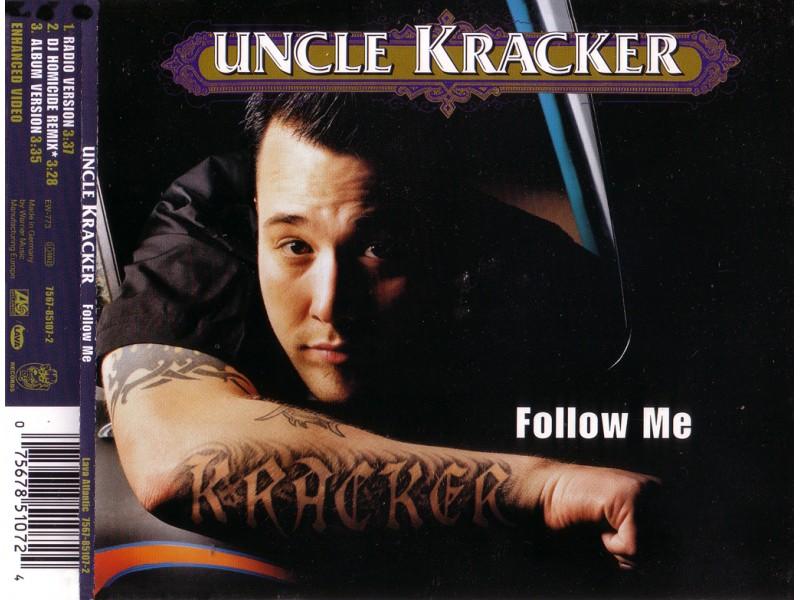 Uncle Kracker - Follow Me
