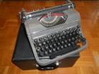 Underwood, pisaca masina, Made in U.S.A.