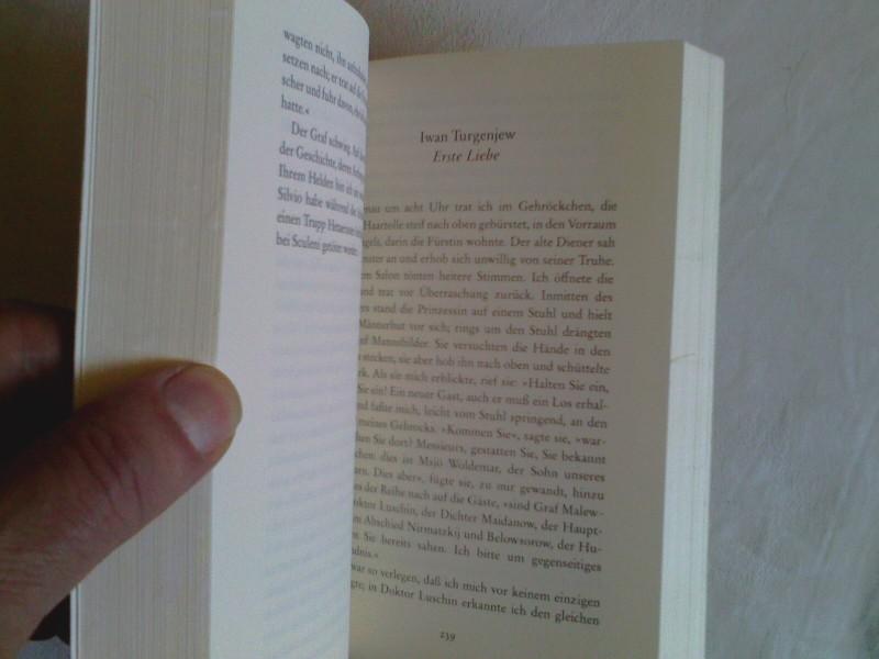 Unerhorte Begebenheiten - Daniel Keel, Daniel Kampa