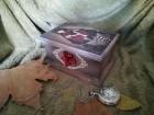 Unikatna kutija za devojcice