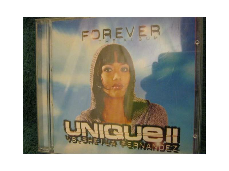 Unique II, Sheila Fernandez - Forever