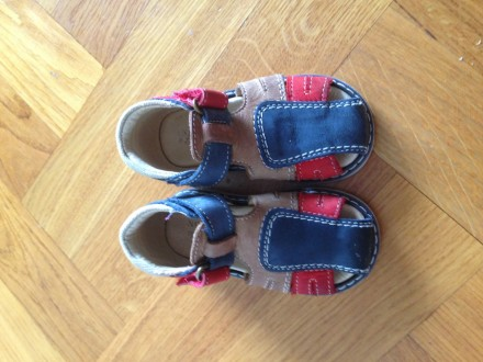 Univerzalne sandale/cipele