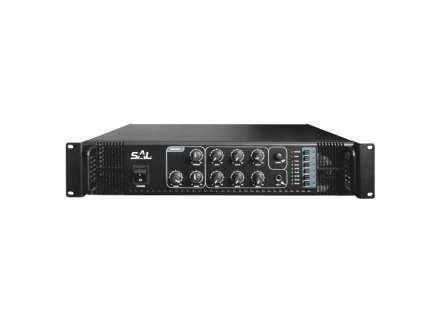 Univerzalno 110V pojačalo 250W MPA250
