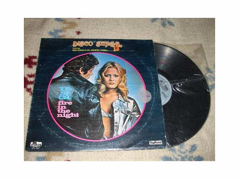 Unknown Artist - 30 Super Disco-Hits