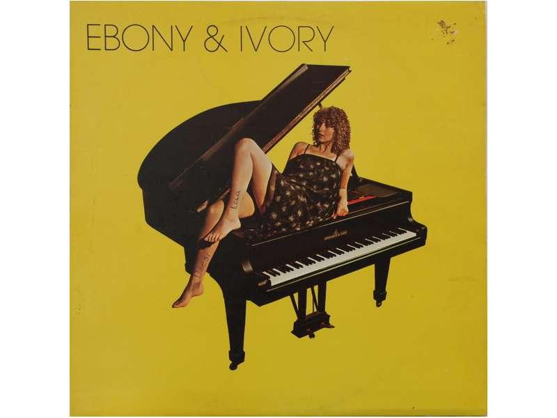 Unknown Artist - Ebony & Ivory