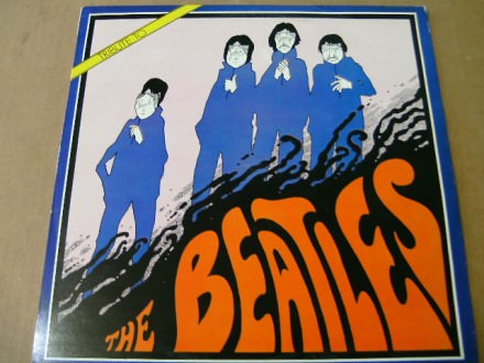 Unknown Artist - Tribute To The Beatles, mint
